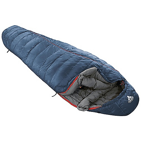 Camp and Hike Free Shipping. Vaude Kiowa 500 UL Sleeping Bag DECENT FEATURES of the Vaude Kiowa 500 UL Sleeping Bag For trekking tours in mild climates Body contoured mummy cut for optimal heat management Warmth collar Contoured hood Long side zip down to the foot section Pack sack with compression straps Spacious pack sack with a small zip pocket With large inner pocket made from soft mesh fabric The SPECS Weight: 1.16 kg Shell: 100% Polyester 50D 310T Lining: 100% Polyester 50D 290T Filling: 100% Polyester 0,7D / 3D / 1,5D fiber - $149.95