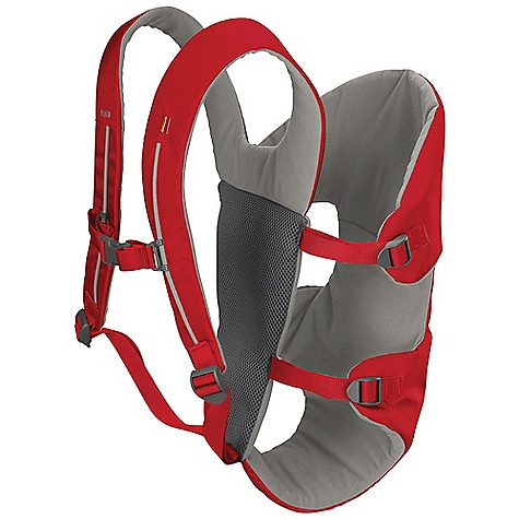Free Shipping. Vaude Koala Pack DECENT FEATURES of the Vaude Koala Pack Padded back Softly padded, anatomical shoulder straps Sternum strap Centre of gravity close to the body The SPECS Weight: 0.398 kg 100% Polyamide 200 D Mini Ripstop Polyurethane coated Child Seat: 100% Polyester 50 D Tricot Brush - $54.95
