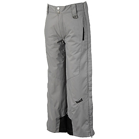 Free Shipping. Marker Men's POP Side Zip Shell Pant DECENT FEATURES of the Marker Men's Pop Side Zip Shell Pant Fully Seam Sealed - For Compete Weather Protection Adjustable Internal Velcro Waistband Tabs - For Custom Fit Inner Thigh Ventilation with YKK Zippers & Power Mesh Backing - For Additional Breathability 2 Way Full Side Zipper - For Easy Removal Lower Leg Gusset with Internal Powder Cuff & Gripper Elastic - For Custom Fit & Extra Snow Protection Scuff Guards - Abrasion Resistant Multiple Exterior Pockets Articulated Knees - For Better Fit & Mobility Alpine Fit YKK Zippers 32in. Inseam The SPECS Inseam: 32in / 81.3cm Overall Weight: 1 lbs 7.2 oz / 802.3 g Main Material: 100% Nylon Taslan Dobby 6.6 oz/yd Lining Material: Brushed Tricot Lining Material: Power Mesh Lining Material: Taffeta Product Data Inseam: 32in / 81.3cm - $138.95