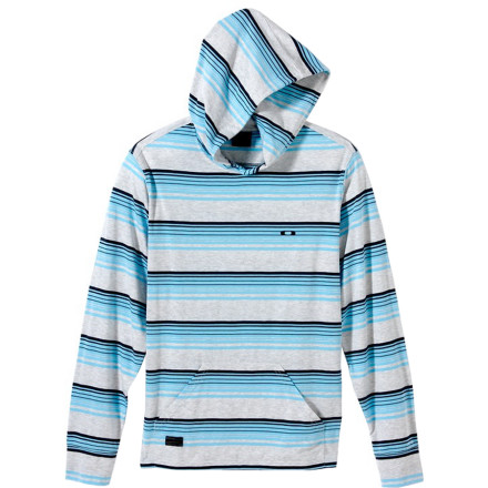 Entertainment Oakley Ray-Finned Pullover Hoodie - Men's - $55.00