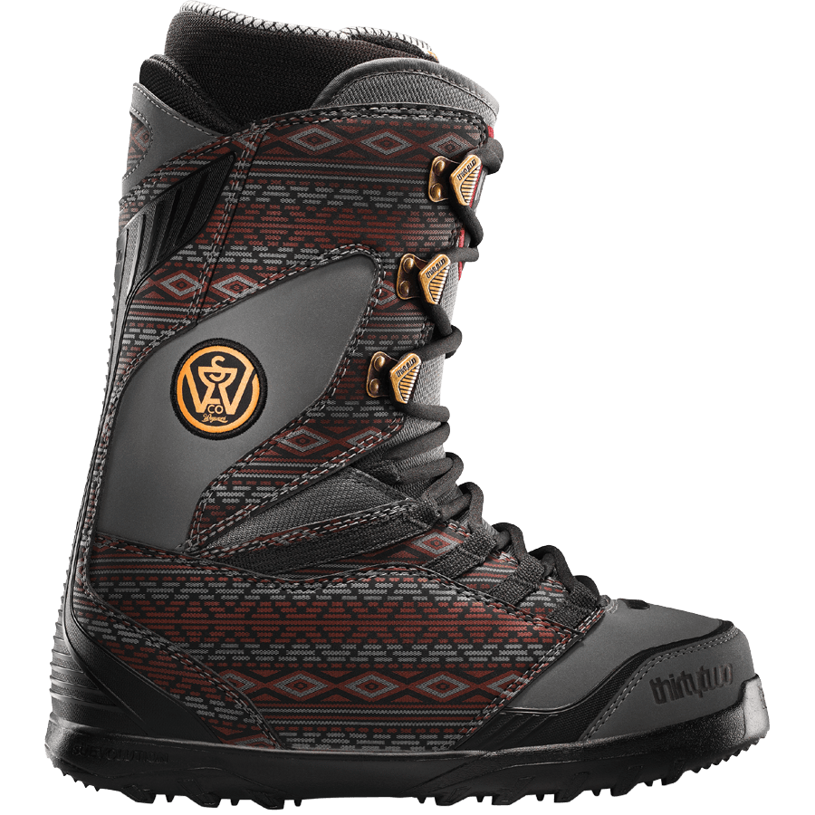 Snowboard The Thirty Two Lashed Kooley Boots are highly imitated, never duplicated. Your #1 Boots year after year. - $210.00