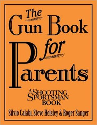 The second in a three-volume series, this book is for parents who want to continue proper gun education for their child and get started shooting. Topics range from parental concerns about firearms and safety along with the purchasing and storage of your guns. The Gun Book for Parents also helps you assess your childs behavior with a firearm to gauge his or her competence. Includes advice from experienced and knowledgeable shooters. 110 pages. Hardcover. Subject: Shooting. Type: Shooting Book. - $13.45