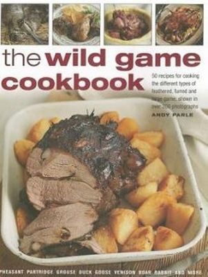Entertainment From the Great Outdoors to your kitchen table, these recipes will satisfy the hunger of any wild-game lover. From classic to contemporary dishes, this recipe book covers traditional roast birds and venison chili, along with squirrel skewers and sticky wild-boar ribs. All skill levels of cooking are represented to suit your tastes. 96 pages. Softcover. - $16.99