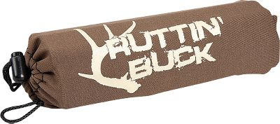 Hunting Perfect for calling in big bucks, the Hunters Specialties Ruttin Buck Rattle Bag will draw your trophy in close during the rut and pre-rut. Made of select hardwood rods specifically sized and shaped to reproduce the exact tones of antlers crashing together. Includes bag, lanyard and silencer strap for quiet transportation. - $14.99
