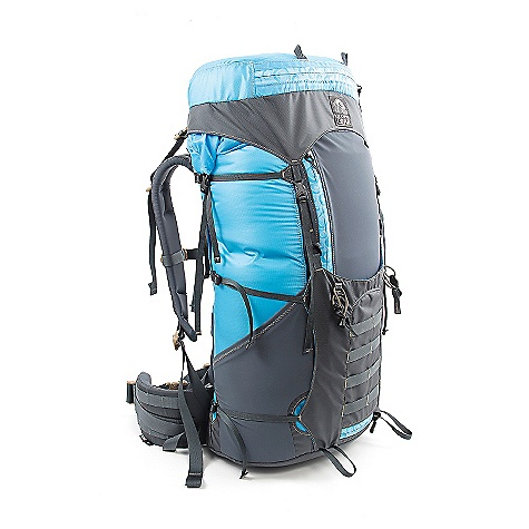 Free Shipping. Granite Gear Women's Leopard A.C. 58 Ki Pack DECENT FEATURES of the Granite Gear Women's Leopard A.C. 58 Ki Pack Award Winning Air Current Suspension (Same as Blaze) 40 lbs Load Rating Adjustable Torso Length 3 Sizes of Shoulder Straps (S,M,L) available 4 Sizes in Men's Hip Belt Available 4 Sizes in Women's Hip Belt Available Hip Belt Compatible With Tool Loops and Belt Pocket Flap is Compatible With The Crampon Holster Roll-Top Closure Removable Floating Lid 2 lbs, 12 oz With Lid Removed Mesh Pocket Inside Lid Tool loops Hydration port and internal sleeve Flap with Axe Cinches and 2 Zippered Pockets Stretch Woven Zippered Pocket on Front Stretch Woven Wand Pockets Dual Density Hip Belt and Shoulder Straps Cordura High Tenacity Nylon (100D and 210D) The SPECS for Short Torso Length: 14-18in. / 36-43 cm Weight: 2 lbs 14 oz / 1.3 g Volume: 3234 cubic inches / 53 liter The SPECS for Regular Torso Length: 18-22in. / 46-56 cm Weight: 3 lbs 1 oz / 1.4 g Volume: 3540 cubic inches / 58 liter - $249.95