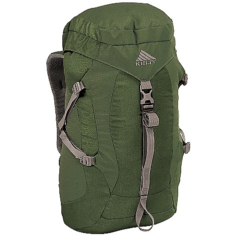 Camp and Hike Free Shipping. Kelty Avocet 30 Pack DECENT FEATURES of the Kelty Avocet 30 Pack Hydration compatible Top loading Load stabilizer straps Ice-axe loops HDPE frame sheet Ventilating back panel The SPECS Volume: 1950 cubic inches / 32 liter Weight: 2 lbs 1 oz / 0.9 kg Dimension: (H x W x D): 25 x 13 x 10in. / 64 x 33 x 25 cm Fabric: Body: 420D Polyester Ball Shadow Reinforcement: 420D Polyester Oxford - $84.95