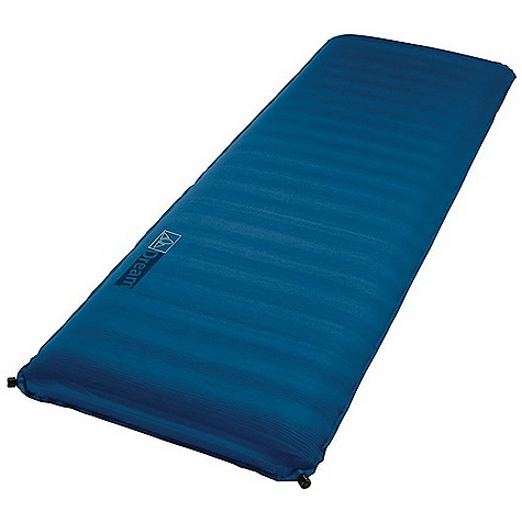 Free Shipping. Vaude Dream Sleeping Pad DECENT FEATURES of the Vaude Dream Sleeping Pad Stretchy, silky soft 50D stretch micro polyester fabric for a comfortable night's sleep The stretchy outer material and the foam core support the body in an optimal sleeping position Comes with a pack sack for transport and storage Comes with emergency repair kit Horizontal perforations in the foam along the entire length of the pad reduce overall weight and improve air inclusion With a user-friendly valve that has a 2 point safety closure The SPECS Weight: 2.104 kg - $134.95