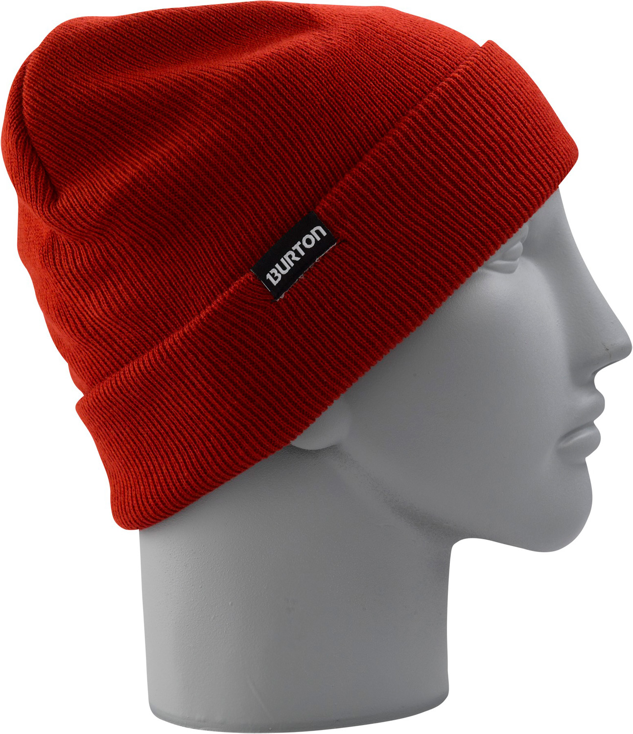 Snowboard Key Features of the Burton Kactusbunch Beanie: 100% Fine Knit Acrylic Fold Up with Super Slouch Fit - $9.95