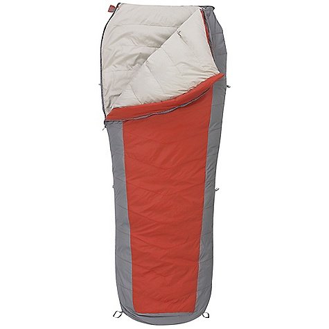Camp and Hike Free Shipping. Kelty Coromell 25 Degree Sleeping Bag DECENT FEATURES of the Kelty Coromell 25 Degree Sleeping Bag Slant-baffle construction Two-way, locking blanket zipper Zipper draft tube with anti-snag design Can be fully unzipped and opened flat for use as a blanket Internal liner loops Sleeping pad security loops Hang loops for storage Micro Fat Man and Ribbon drawcords Micro captured cordlock Ground-level side seams and differential cut for maximum warmth Compression stuff sack included Storage sack included Zippered chest pocket Two bags can be zipped together to form a double-wide The SPECS Temperature Rating: 25deg F / -4deg C Shape: Semi-Rectangular Stuffed Diameter: 8in. / 20 cm Material: Shell: 40D Nylon Ripstop Insulation: 550 Fill-Power Down Liner: 50D Polyester Micro Pongee The SPECS for Regular Fits To: 6' / 183 cm Length: 75in. / 191 cm Shoulder Girth: 66in. / 168 cm Fill Weight: 24 oz / 0.67 kg Total Weight: 3 lbs 15 oz / 1.34 kg Stuff Length: 15in. / 38 cm The SPECS for Long Fits To: 6' 6in. / 198 cm Length: 81in. / 206 cm Shoulder Girth: 72in. / 183 cm Fill Weight: 28 oz / 0.78 kg Total Weight: 3 lbs 5 oz / 1.48 kg Stuff Length: 16in. / 41 cm - $179.95