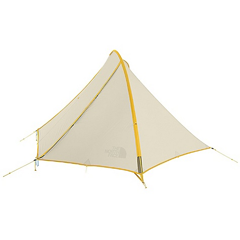 Camp and Hike Free Shipping. The North Face Eclipse Tent DECENT FEATURES of The North Face Eclipse Tent One simple pole sleeve eliminates the balancing act and sets up in a cinch Awning-style door can be used as sun shade or double side entry High-low ventilation DAC Featherlite NSL poles The SPECS Capacity: 2 Person Average Weight: 9 oz / 255 g Total Weight: 2 lbs 5 oz / 1.05 kg Trail Weight: 1 lb 14 oz / 0.85 kg Fastpack Weight: 2 lbs 6 oz / 1.08 kg Footprint Weight: 8 oz / 0.23 kg Floor Area: 38 square feet / 3.53 square meter Peak Height: 46in. Stuffsack Size: 5 x 24in. / 12 x 60 cm Number of Poles: 1 Pole Diameter: 8.5 mm Doors: 1 Fly: Super lightweight, high-tenacity nylon ripstop, 1500 mm PU coating, silicone This product can only be shipped within the United States. Please don't hate us. - $168.95