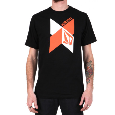 Surf Volcom Anatomize T-Shirt - Short-Sleeve - Men's - $21.95