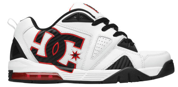 Skateboard DC Coretex Skate Shoes - $65.95