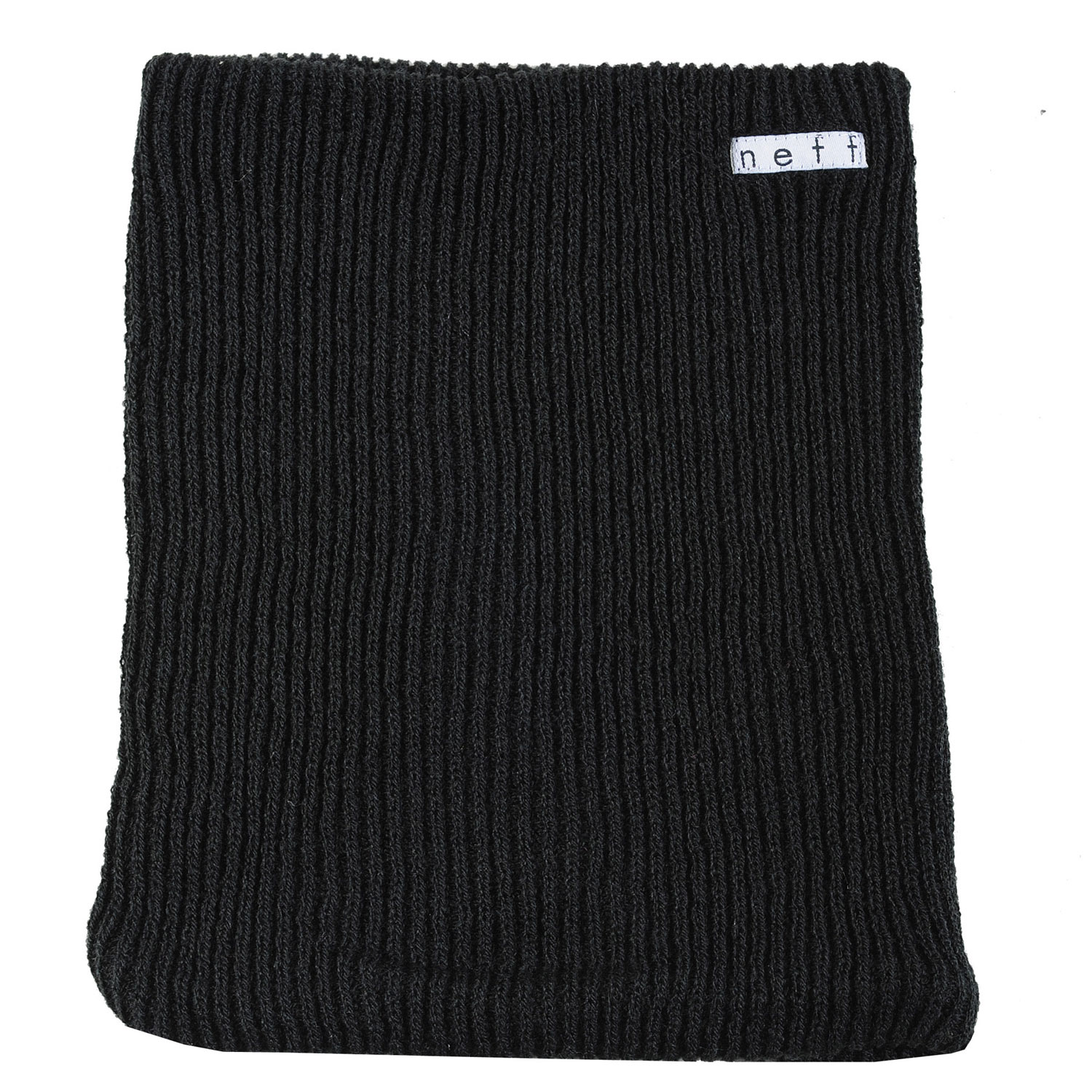 Skateboard Key Features of the Neff Daily Gaiter Facemask: 100% Acrylic - $16.00