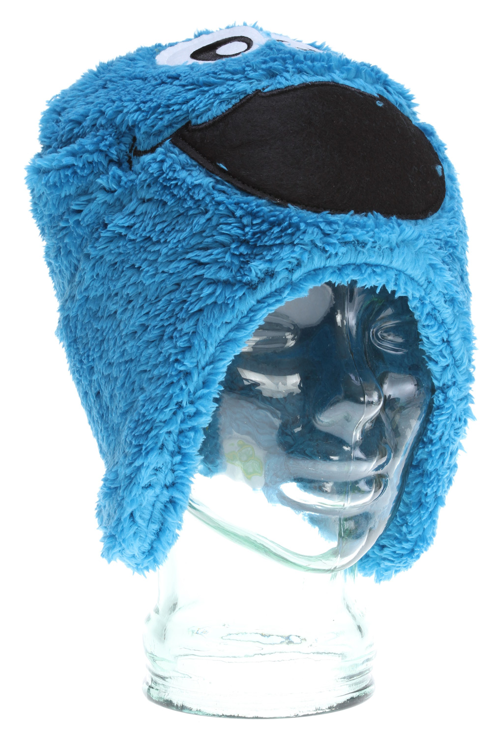 Skateboard Key Features of the Neff Cookie Beanie: 100% Polyester - $28.00