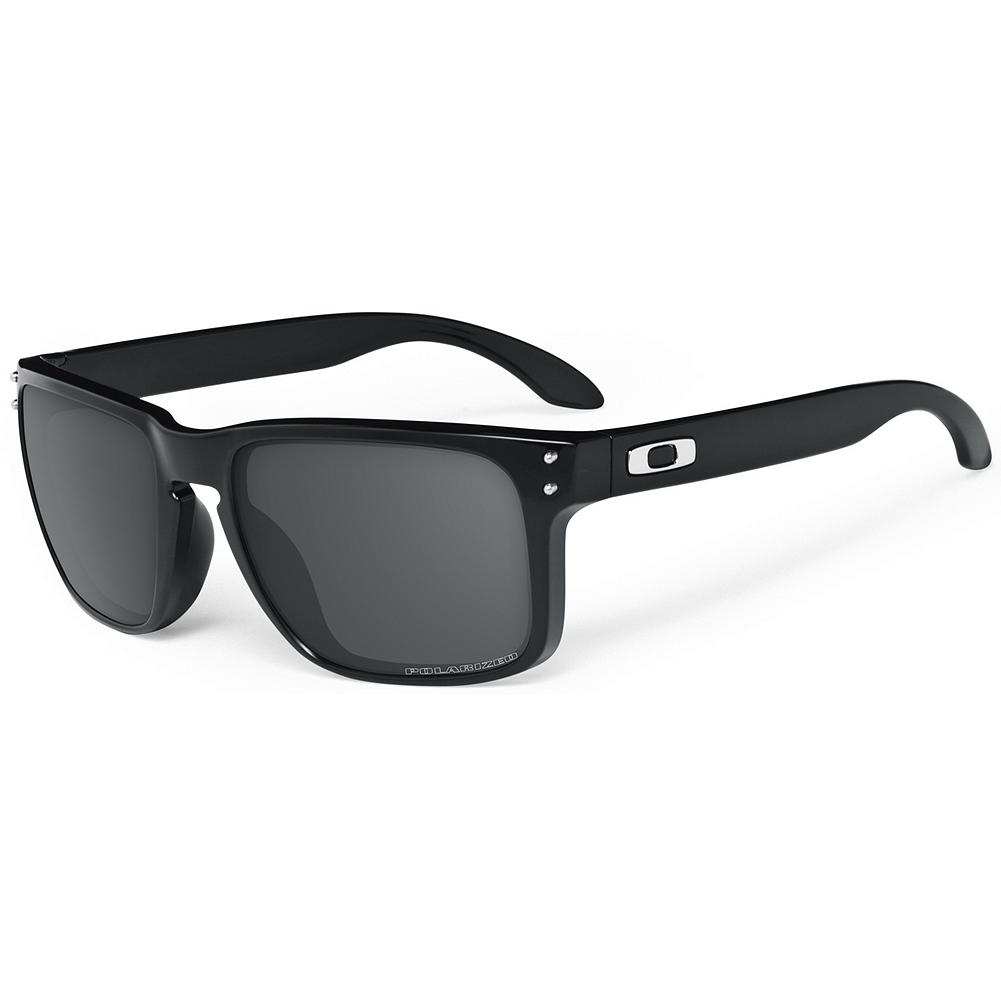 Snowboard Eddie Bauer Oakley Holbrook Sunglasses - Oakley developed these classic polarized sunglasses in collaboration with snowboarding superstar Shaun White. Superior optics, glare-reduction, and impact-resistance make them a perfect balance of style and performance. - $140.00