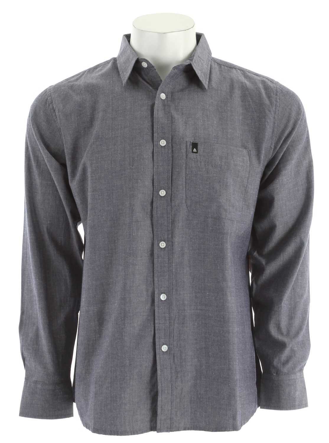 Entertainment Key Features of the Matix Professor X Shirt: 100% cotton Marc Johnson signature shirt with chest pocket Great solid style with Marc Johnson signature label Matix labeling Slim fit - $49.95