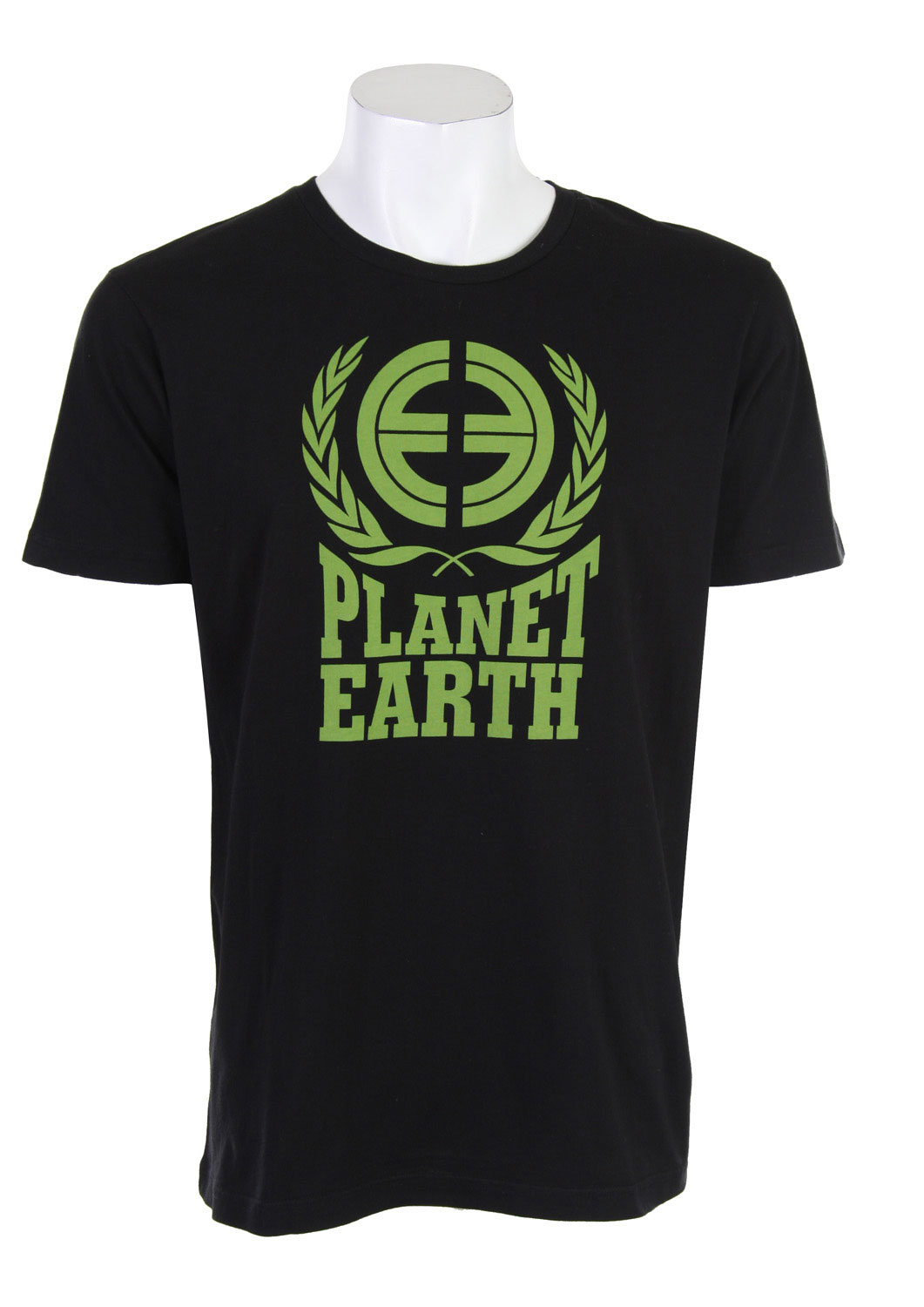 This Planet Earth Fleming T-Shirt is both extremely comfortable and stylish. Its 100% Organic Cotton makes for a comfortable fit and soft feel. Planet Earth is on of the leading brands in the industry. All of their t-shirts are made from 100% organic cotton. You can expect only the highest of quality from all of their line of products. You will not be disappointed with this t-shirt. Best of all, the price tag is incredibly low!Key Features of the Planet Earth Fleming T-Shirt Black: 100% Organic Cotton - $21.95