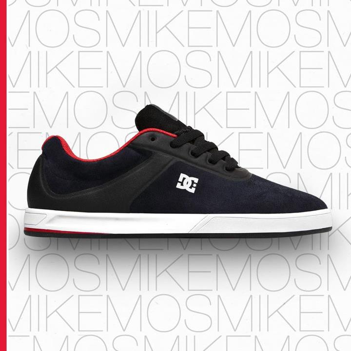 Skateboard dcshoes