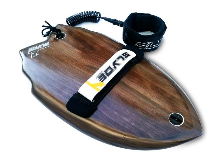 Surf slydehandboards