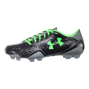Fitness Club level cleats, designed for performance Engineered one-piece synthetic upper with a perforated tongue for greater breathability Die-cut sockliner for added cushioning and all-game comfortLateral outrigger allows quick directional changesWider cleat placement for superior stabilityWeight: 8.8 oz.Imported - $44.99