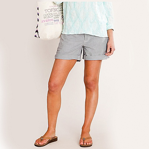 Free Shipping. Carve Designs Women's Costa Short DECENT FEATURES of the Carve Designs Women's Costa Shirt Laid-back feel and comfortable fit Front and pack pockets Zipper fly with button closure Belt loops 6'' inseam cuffed, medium front rise Stretch Twill Machine wash - $61.95