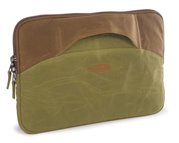 Entertainment Fishpond Sporting Club Laptop Sleeve ($40)
