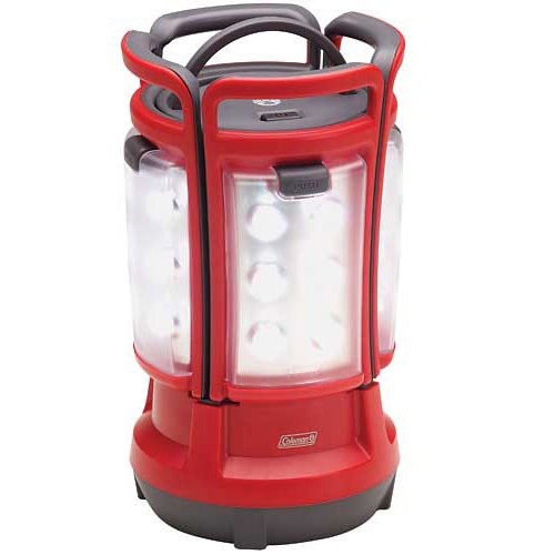 Entertainment Coleman Quad Lantern ($75.99)