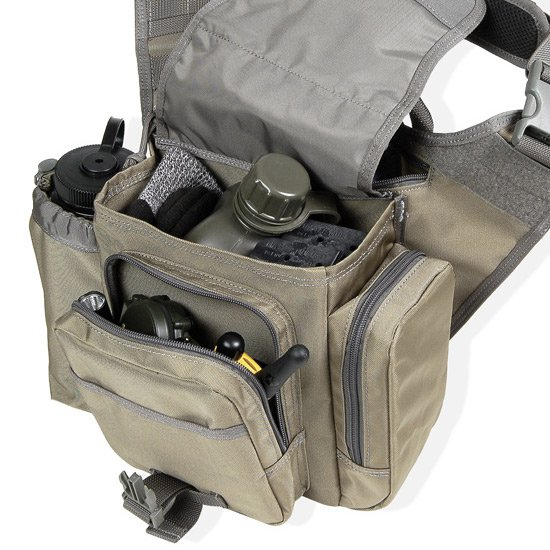 Entertainment Maxpedition Jumbo K.I.S.S. Gear Bag ($52.99)