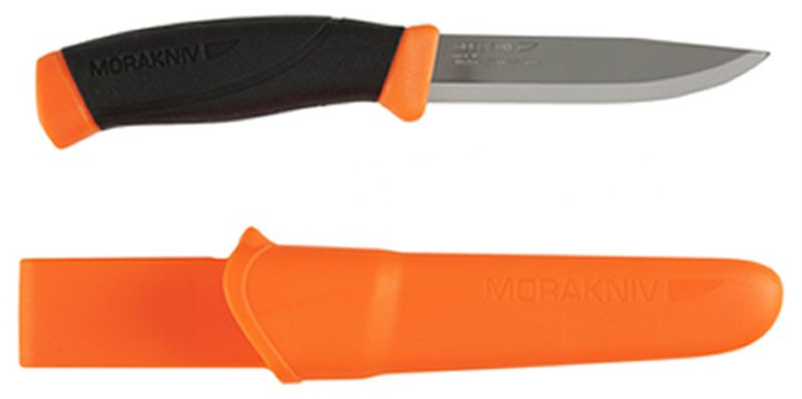 Fitness Mora Knives ($18 - $46.50)