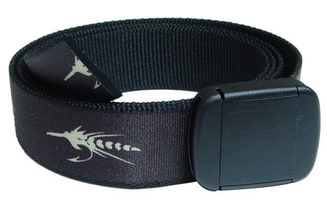 Fitness Cochran Black Fly Belt ($30)