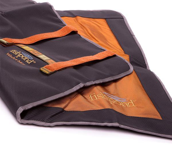 Fitness Fishpond Sawtooth Wader Mat ($45)