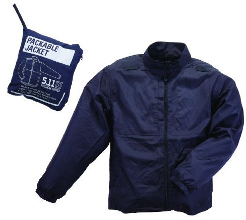 Fitness 5.11 Tactical Packable Jacket ($32.99) 