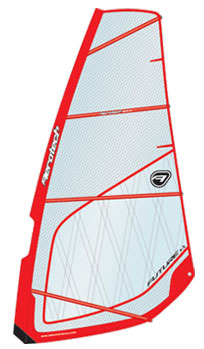Wake The Future sail is designed for a child or adult's first few days on the water. The sail is built in the Aerotech tradition using all grid construction to offer both durability and light weight. The reduced luff curve allows for easy rigging and improved rider feedback resulting in rapid skills improvementKey Features of the Aerotech Future Rig Package:  Mast: Child's Composite RDM  Boom: Junior Adjustable  Ropeset - $438.00