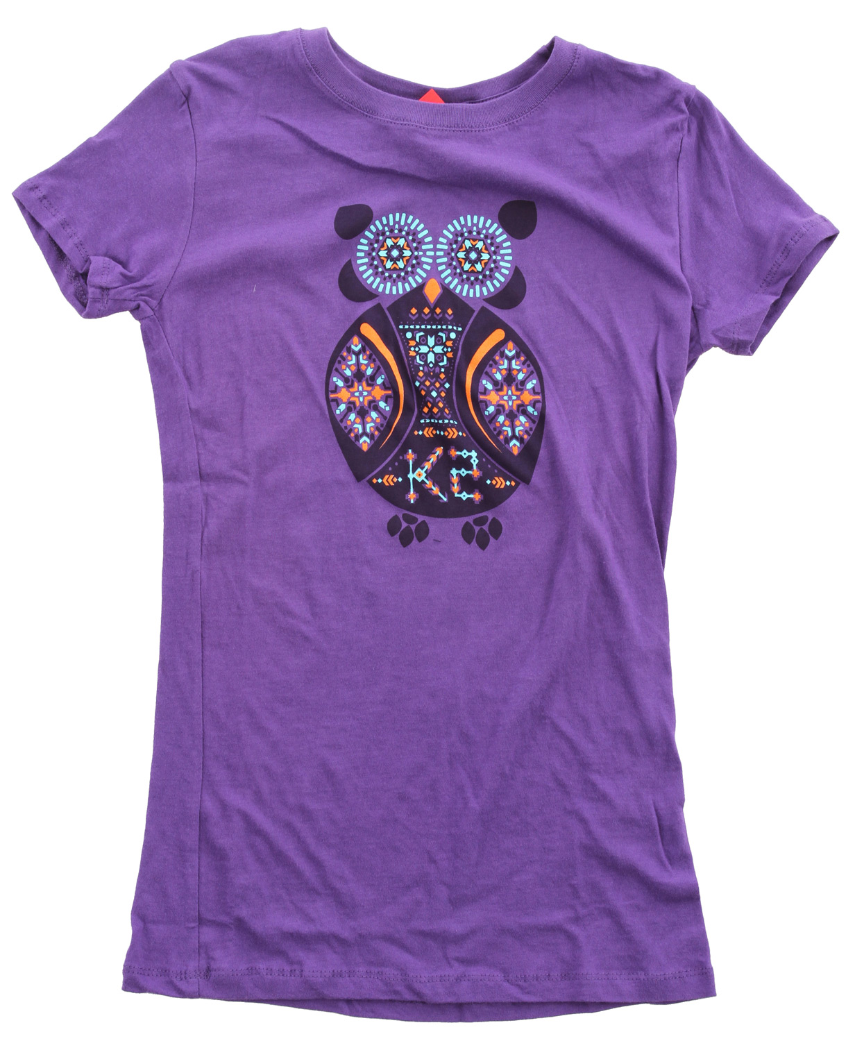 Snowboard This shirt is a hoot. 100% Cotton - $15.95