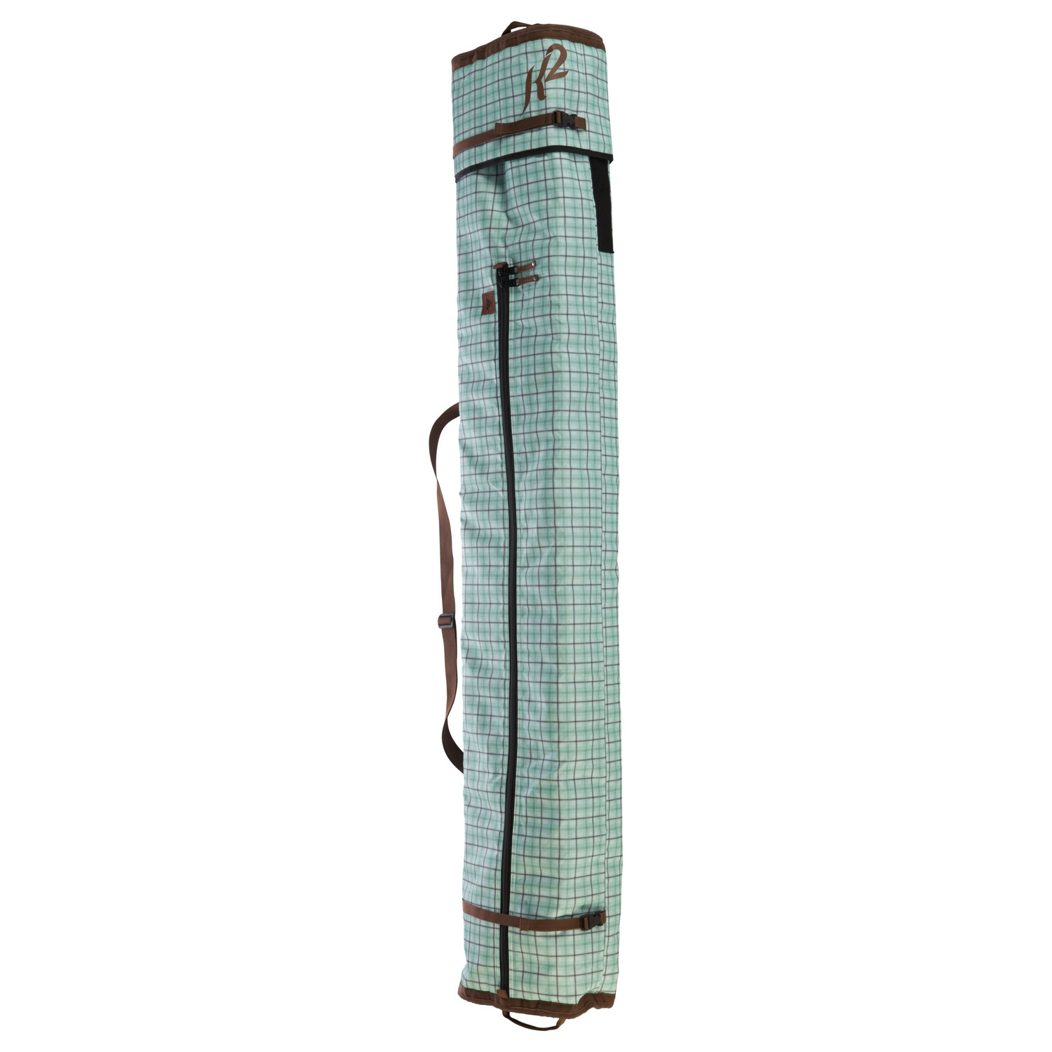 Ski For many the Deluxe Single is the perfect size  to travel light and effeciently in the air or by  land. An integrated shoulder strap makes it  easy to move your skis, poles and layers from  place to place. - $41.95