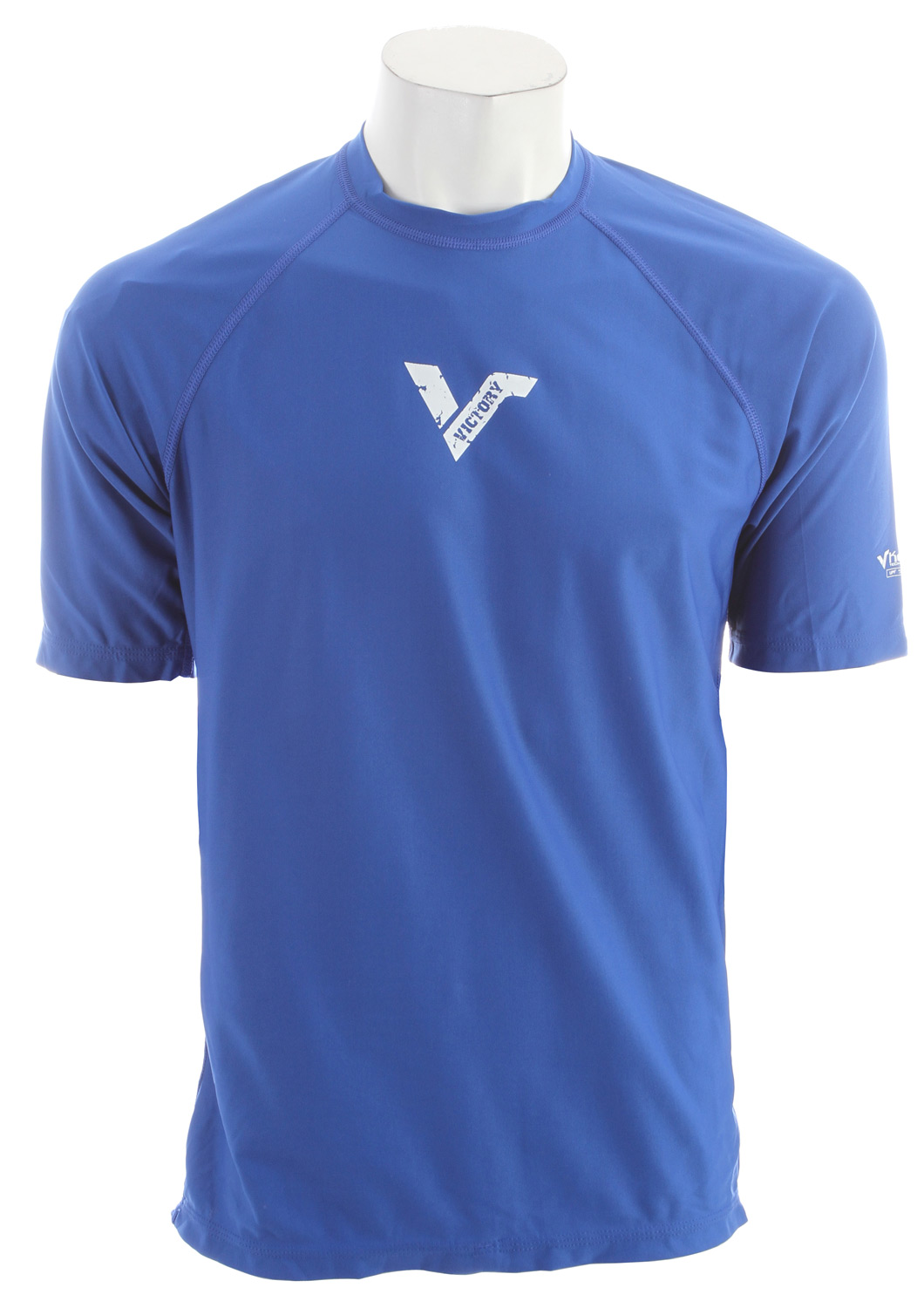 Key Features of the Victory Koredry Loose Fit Rash Guard: They feature flatlock stitching Raglan cut sleeves for superior fit and movement Triple needle cover stitch hems. - $25.95