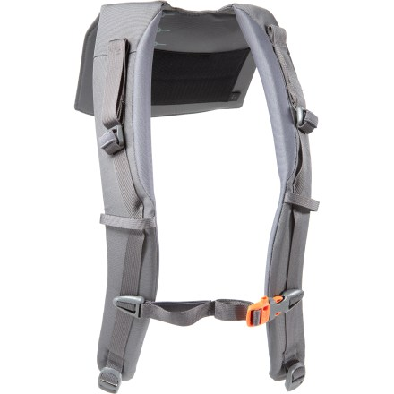 Camp and Hike The REI Crestrail 70 shoulder straps replace a damaged or worn harness on the REI Crestrail 70 pack. - $13.93