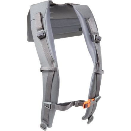 Camp and Hike The comfortable REI XT 85 shoulder straps replace a worn or damaged harness on the men's REI XT 85 pack. - $13.93