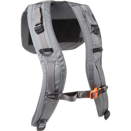 Camp and Hike These REI Venus 70 shoulder straps replace worn or damaged shoulder straps on the women's REI Venus 70 pack. With a rip-and-stick torso adjustment, shoulder strap system easily slides along pack's frame to fit torsos of varying lengths. Precurved, padded shoulder straps match your anatomy for nonbinding comfort on and off the trail. - $13.93