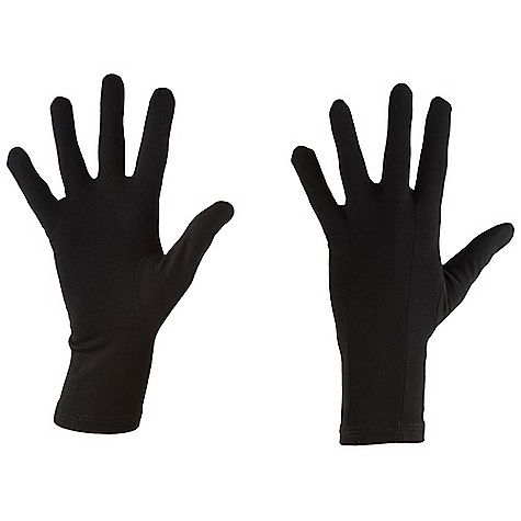 On Sale. Icebreaker Apex Glove Liner DECENT FEATURES of the Icebreaker Apex Glove Liner Made from midweight 260gm merino wool to give your hands an extra level of warmth With a touch of LYCRA for an enhanced fit, these glove liners can also be worn solo - $22.36