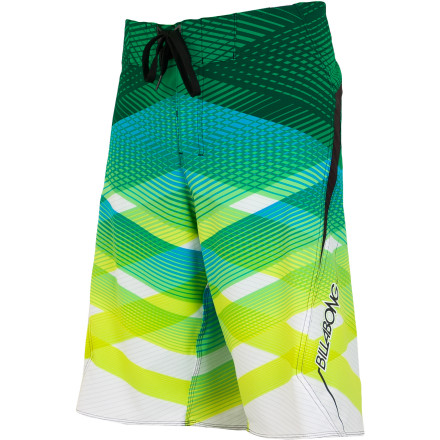 Fitness You never feel more free than when you're a kid, and that's especially true when it comes to the Billabong Transverse Boys' Board Short. It features Zero Gravity fabric for a lightweight and ultra-stretchy feel that provides total freedom of movement for your boy whether he's surfing, swimming, or just running wild on shore. - $54.95