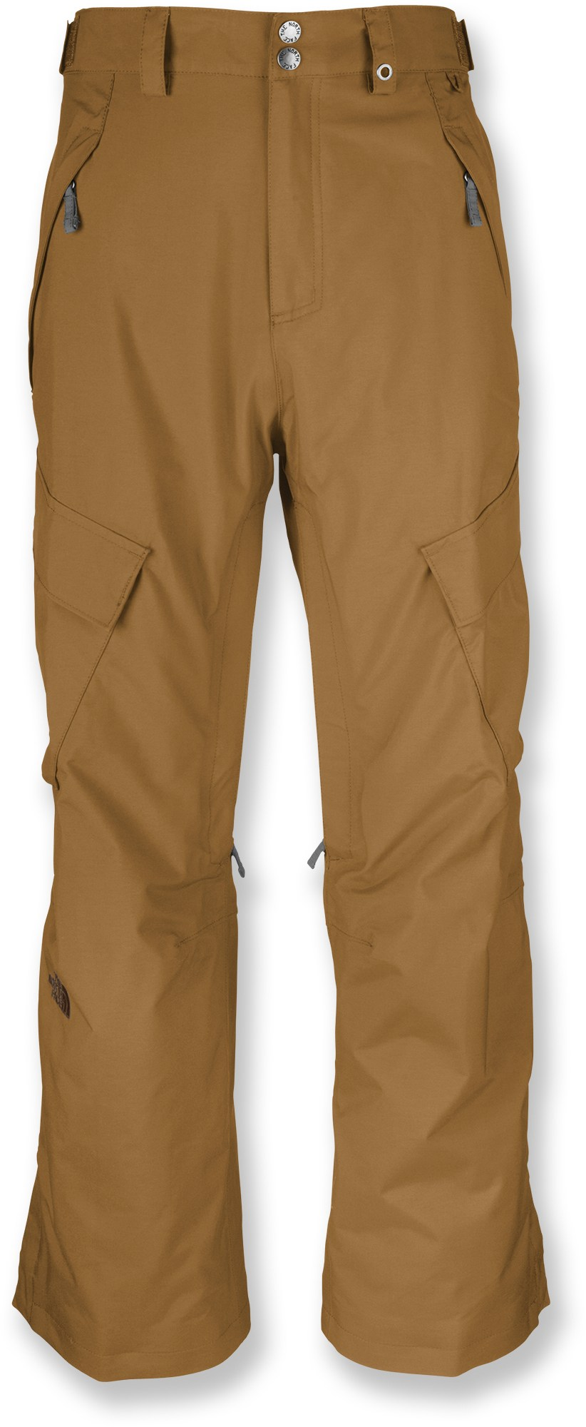 Snowboard The North Face Slasher Cargo Shell Pants $160