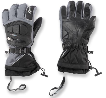 Snowboard Swix Top Dog Gloves     $110