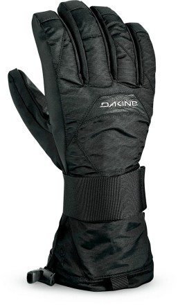 Snowboard DAKINE Nova Wrist Guard Gloves   $50