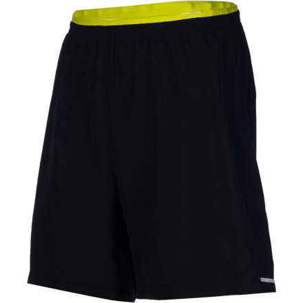 Fitness If you're looking for performance running shorts but you're not keen on the short-shorts look, pull on the SmartWool Men's Phd Long Run Short. The merino wool inner brief features SmartWool's 4-Degree Elite Fit System for comfy support where you need it most, and the seamless construction ensures maximum next-to-skin comfort. - $79.95
