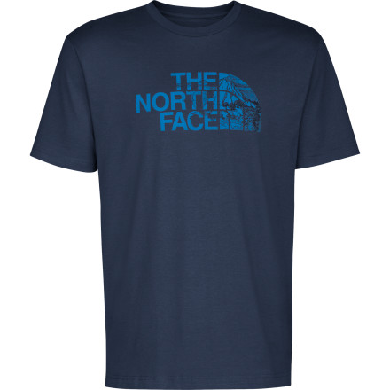 Velvety smooth, The North Face Mccloud T-Shirt is as comfortable as it is decadently soft. - $29.95