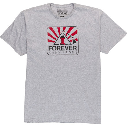 Surf Billabong AI Forever T-Shirt - Short-Sleeve - Men's - $24.45