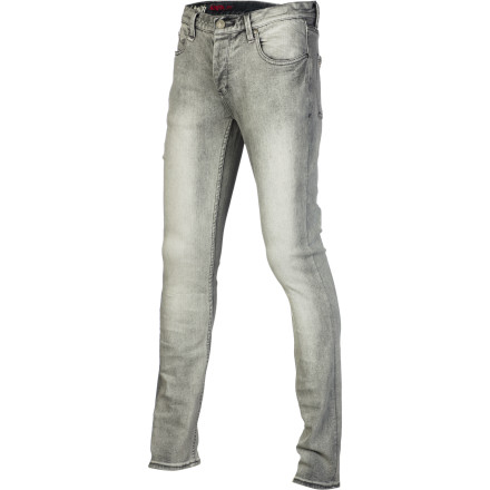 Altamont founder and street legend Andrew Reynolds is still The Boss after more than 20 years of blowing minds. His signature premium denim pant features genuine Kurabo denim from one of the world's most respected denim mills, founded in Japan in 1888. - $84.95