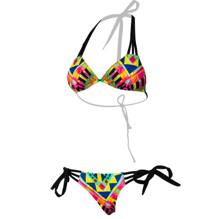 Surf Billabong Maya Bikini - Women's - $62.65