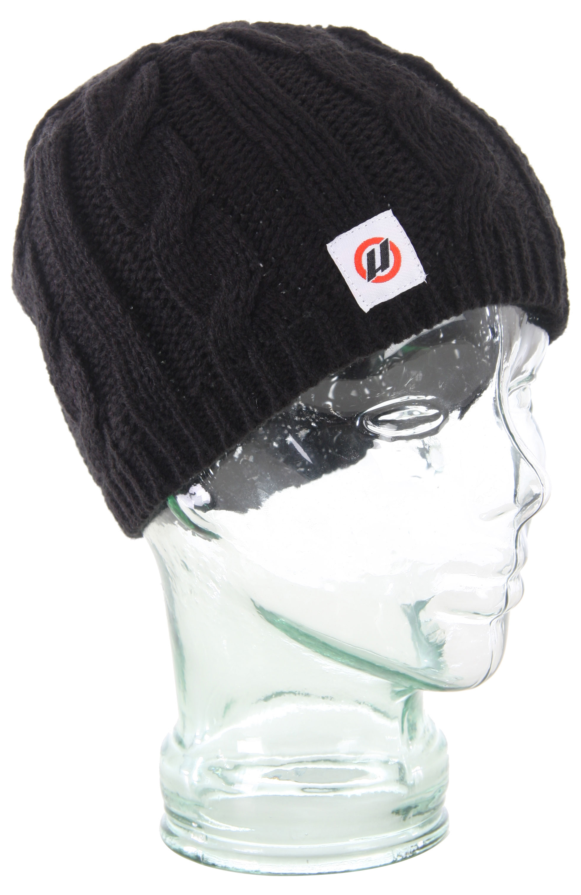 Key Features of the House Her Beanie: 100% Acrylic Cable knit beanie - $8.95